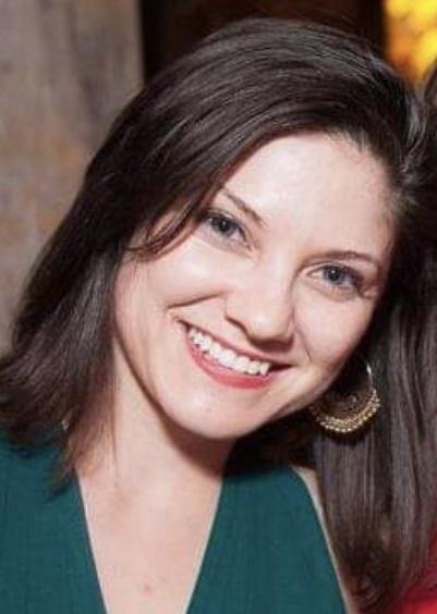 Headshot Maricela