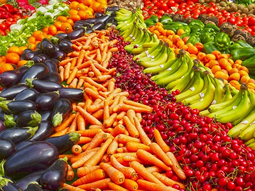 Six ways to Cut Back on Food Waste for Climate Week