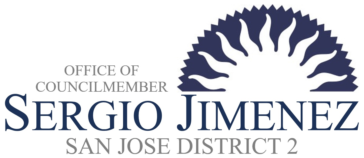 San Jose District 2 logo